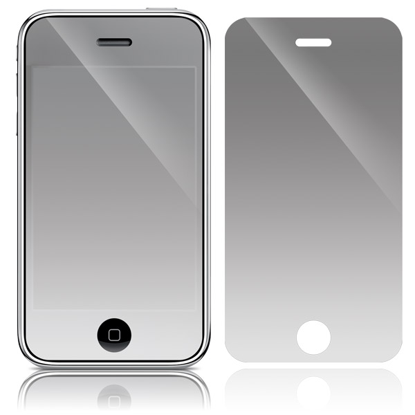 ClearCal: iPhone 2G Front Mirror