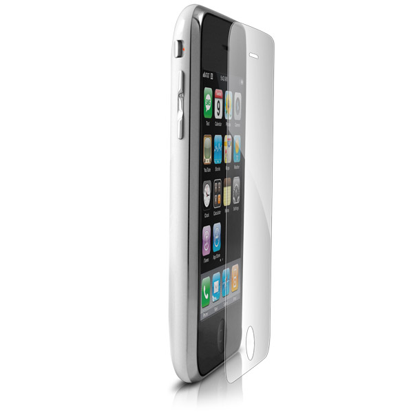 ClearCal: iPhone 3G/3GS Front