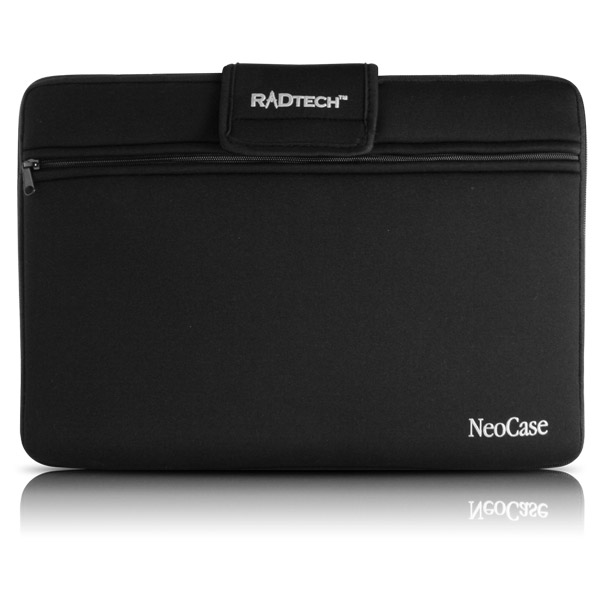 NeoCase: Front with handle in
