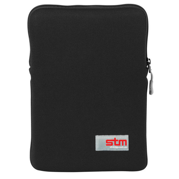 STM Glove: 10in iPad/Tablets (Black)