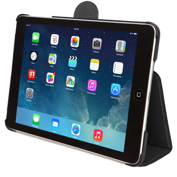Skinny for iPad mini: Viewing angle (Black)