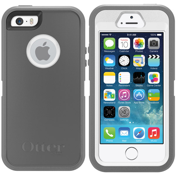Otterbox Defender Iphone 5s Instructions