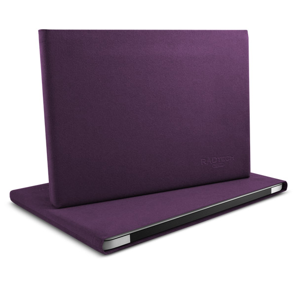 MacBook Pro: Grape