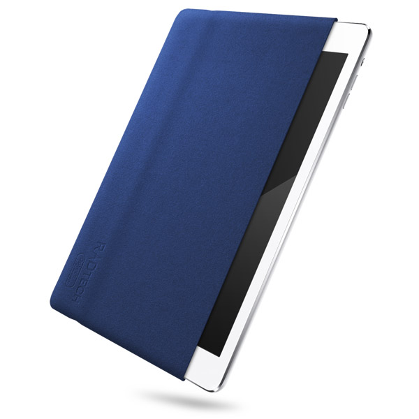 RadSleevz for iPad Air: Indigo