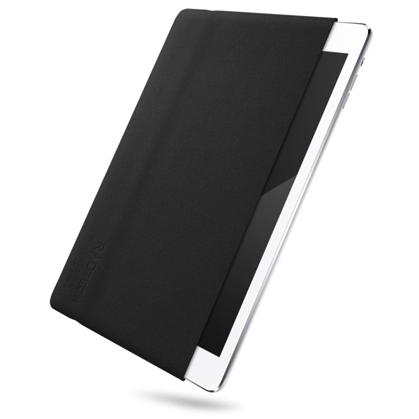 RadSleevz for iPad Air: Black