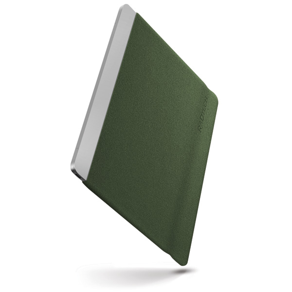 MacBook (Retina): Green