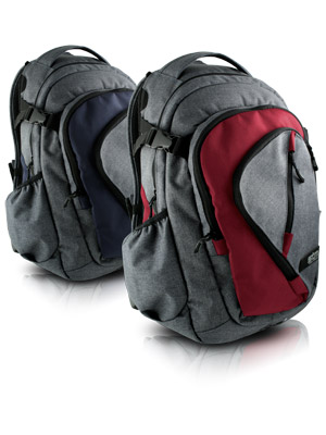 STM Rogue Padded Backpack for Laptops and Notebooks