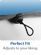 Perfect Fit - Adjustable